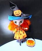 chikita-witch