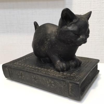 18.bronzecat
